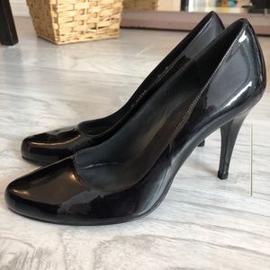 Stuart Weitzman Shoes - Stuart Weitzman Patent Leather Pump